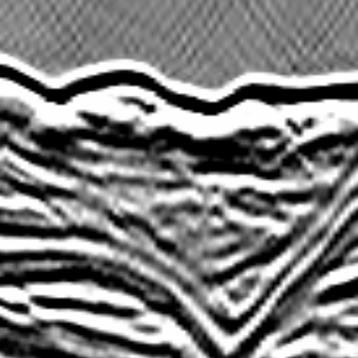 CatsEyes: classification of seismic textures (fold morphology)