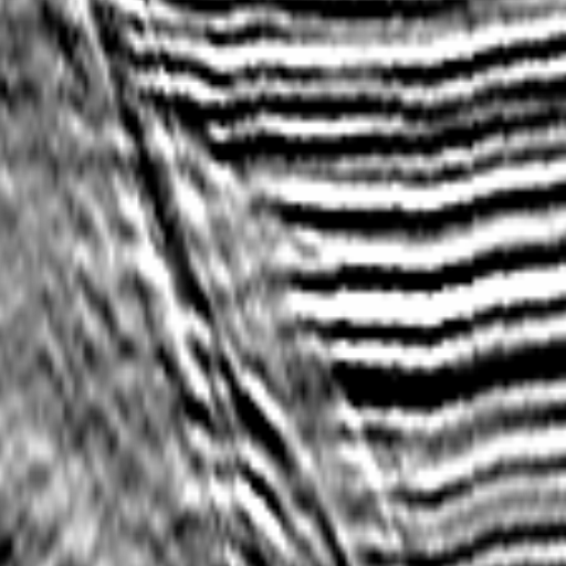 CatsEyes: classification of seismic textures (sigmoid onlap toplap downlap morphology)